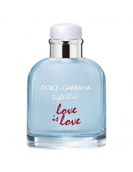 Light Blue Love Is Love Pour Homme Eau de Toilette  Dolce&Gabbana