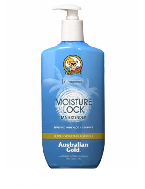 Moisture Lock Doposole Aloe Australian Gold