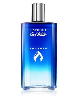 Cool Water Aquaman eau de toilette Uomo Davidoff