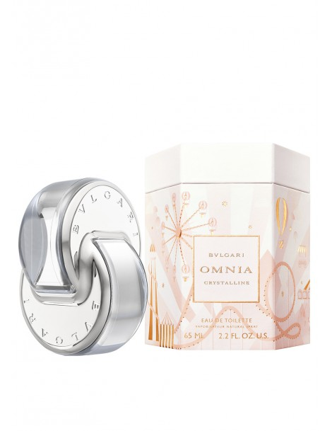 Omnia Crystalline Eau de Toilette Bulgari