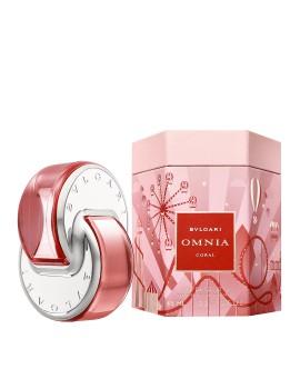 Omnia Coral Eau de Toilette Bulgari