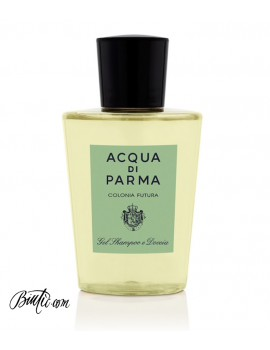 Acqua di Parma Colonia Futura Hair & Shower Gel