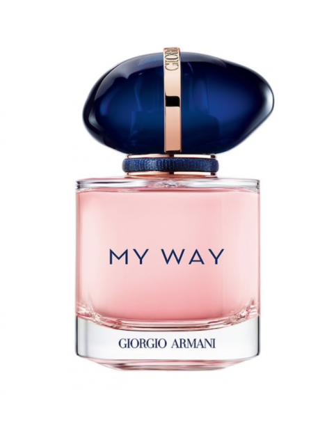 My Way Eau de Parfum Giorgio Armani - Profumo Donna