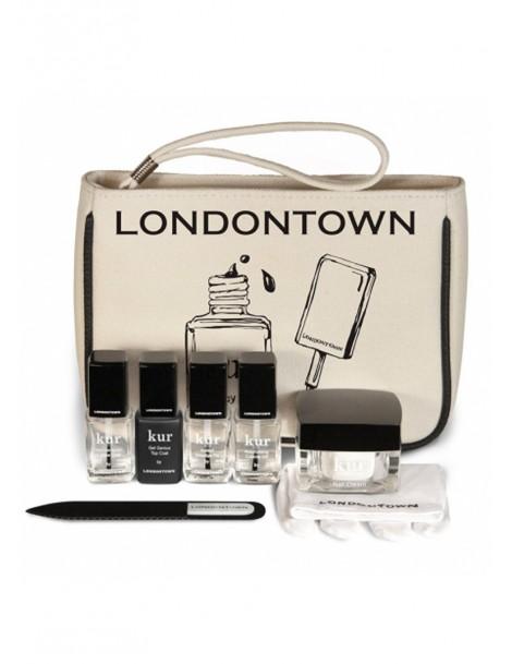 Kure Deluxe Gift Set Cura Unghie Londontown