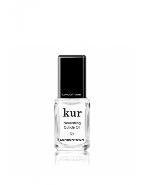 kur Nourishing Cuticle Oil Olio per Cuticole Londontown