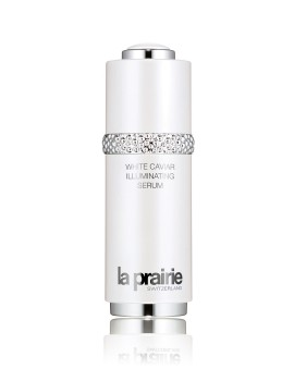 White Caviar Illuminating Serum Siero La Prairie