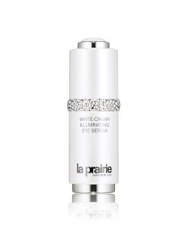 White Caviar Illuminating Eye Serum Siero Contorno Occhi La Prairie