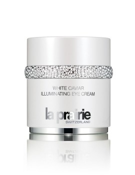 White Caviar Illuminating Eye Cream Crema Contorno Occhi La Prairie