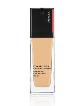 Synchro Skin Radiant Lifting Foundation Fondotinta Fluido Shiseido