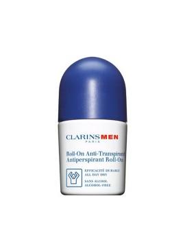 Antiperspirant Deo Roll-On Deodorante Clarins