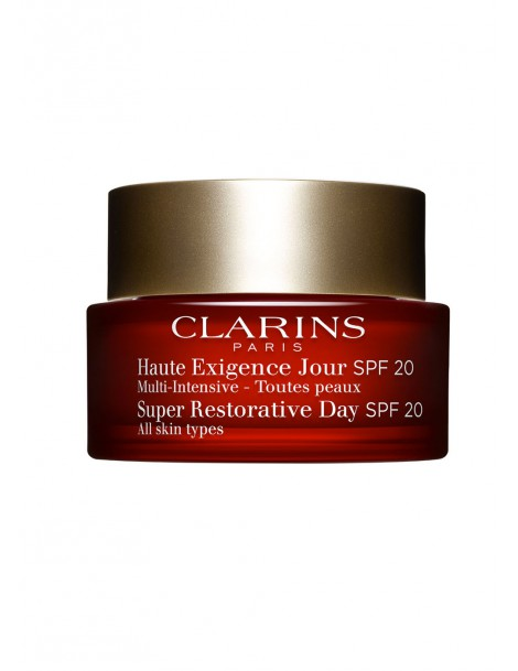 Multi-Intensive Creme Haute Exigence Jour SPF20 Crema Viso Clarins
