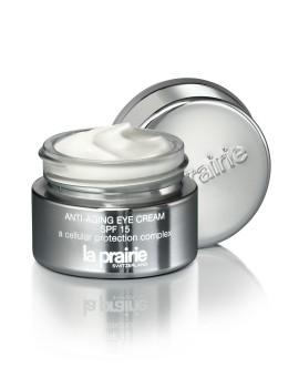 Anti-Aging Eye Cream SPF 15 Crema Contorno Occhi La Prairie