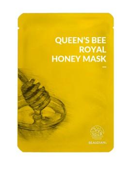 QUEEN'S BEE ROYAL HONEY Beaudiani