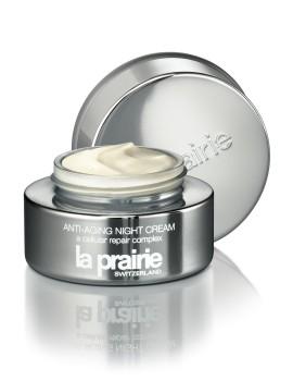 Anti-Aging Night Cream Crema Viso Notte La Prairie