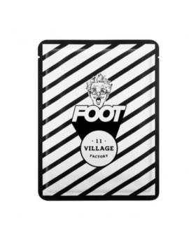 RELAX DAY FOOT MASK Village 11 Factory