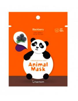 ANIMAL MASK SERIES - PANDA Berrisom