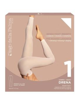 Body Care Drena-BENDA PANT® Leggins Termoattivo Snellente Corpo Diego dalla Palma