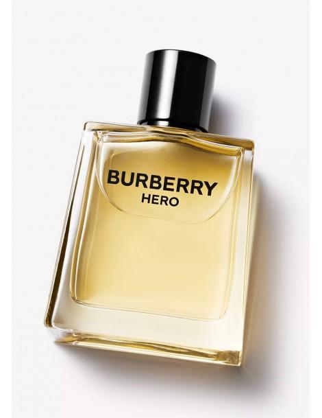 Burberry Hero Eau de Toilette Uomo BURBERRY