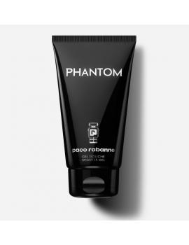 Phantom Gel Douche  Paco Rabanne 150ml