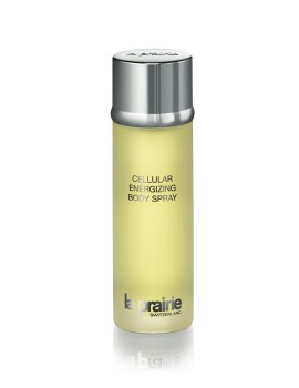 Cellular Energizing Body Spray Acqua Profumata Corpo La Prairie