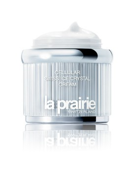 Cellular Swiss Ice Crystal Cream Crema Viso La Prairie