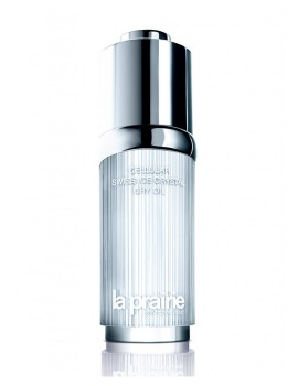 Cellular Swiss Ice Crystal Dry Oil Olio Viso La Prairie