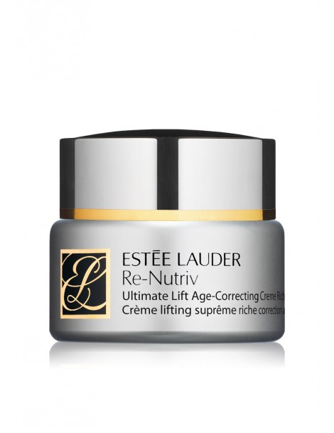 Ultimate Lifting Correcting Creme Rich Crema Viso Estée Lauder