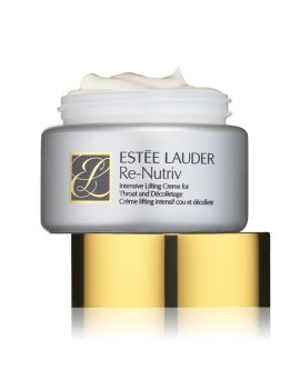 Ultimate Lifting Throat Crema Collo e Decolletè Estée Lauder