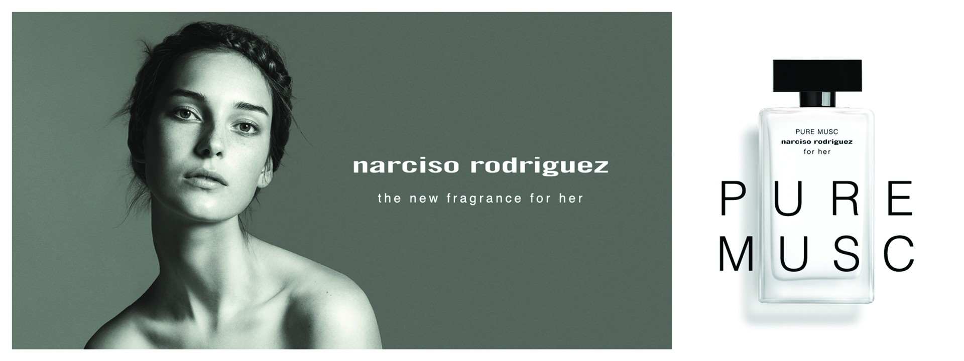 FOR HER PURE MUSC NARCISO RODRIGUEZ