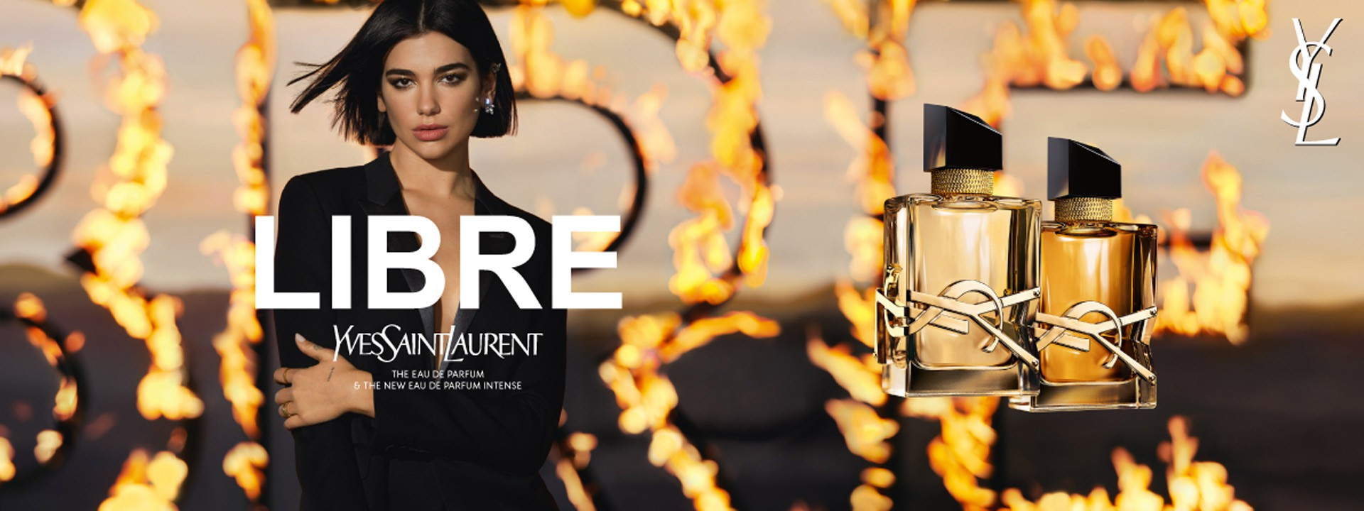 Libre Yves Saint Laurent
