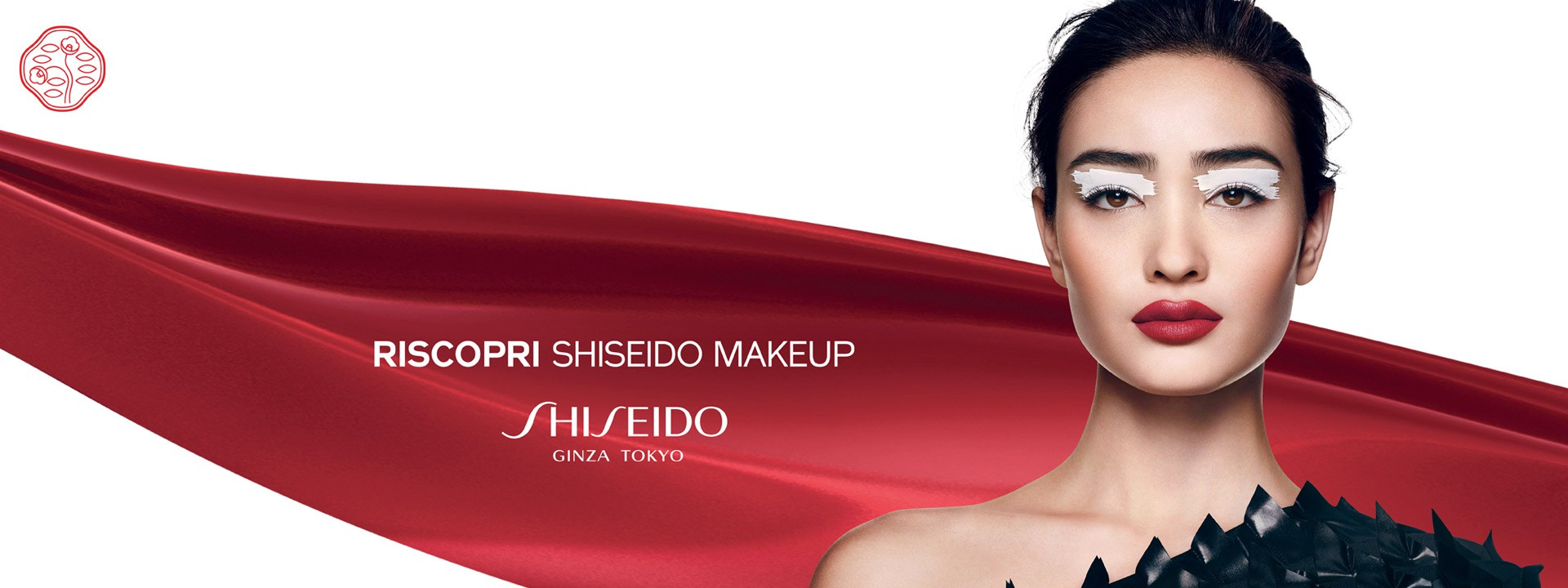 shiseido nuovo make-up