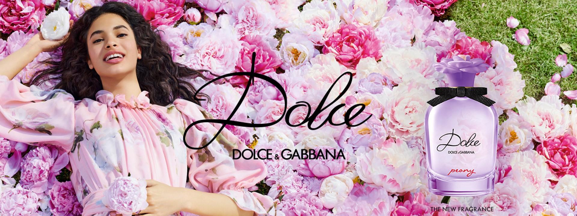 Dolce Peony Eau De Parfum Dolce&Gabbana
